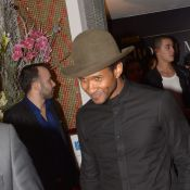 Usher et sa sublime girlfriend s'éclatent chez Jean-Roch avec les people !