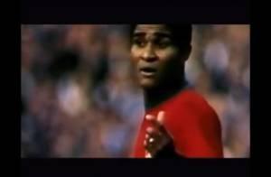 Eusébio : Mort de la légende du football portugais, hommage de Cristiano Ronaldo