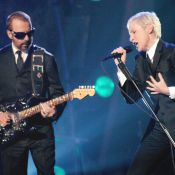 Grammy Awards 2014 : Stevie Wonder, Daft Punk, Eurythmics... Retour des idoles