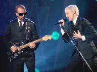 Grammy Awards 2014 : Stevie Wonder, Daft Punk, Eurythmics... Retour des idoles