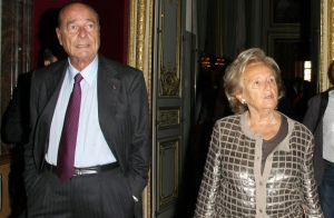 Jacques Chirac : Quand Bernadette fait une bourde et jette un froid à Noël...