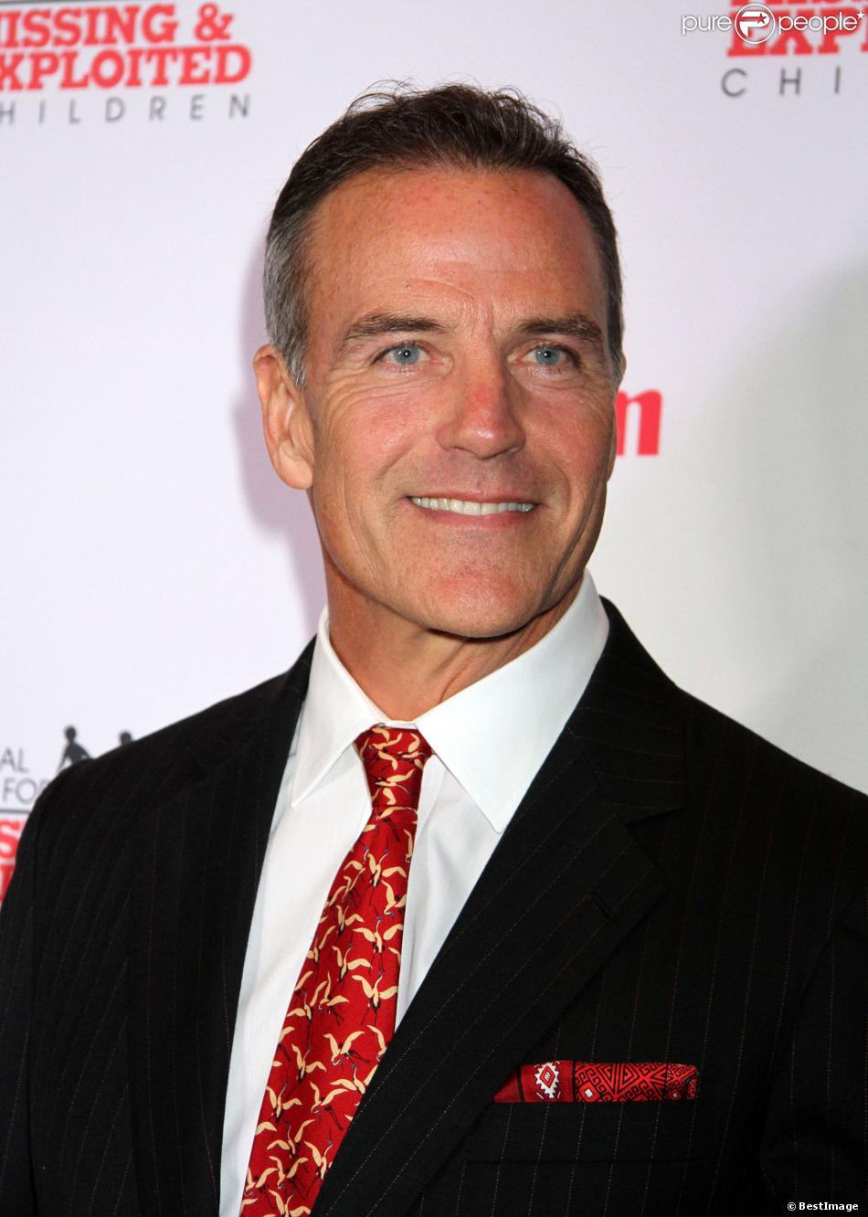 richard burgi interview