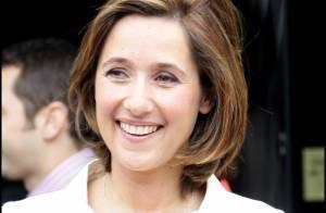 Alexia Laroche-Joubert annonce les nominés... et part en congé maternité.