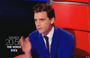 The Voice 3 : Mika prêt à ''secouer'' et ''bousculer'' le show !