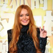 Lindsay Lohan blacklistée : Britney Spears n'en veut pas à Las Vegas !