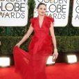 Bérénice Bejo lors de la cérémonie des Golden Globes à Los Angeles le 12 janvier 2014