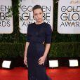 Adèle Exarchopoulos lors de la cérémonie des Golden Globes à Los Angeles le 12 janvier 2014