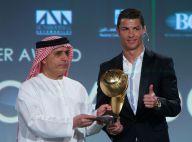 Ballon d'Or 2014 : Cristiano Ronaldo, enfin sacré, tient sa revanche sur Messi