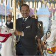 Interviews et extraits du film Dans l'ombre de Mary, centré sur la performance de Tom Hanks