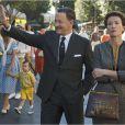 Le film Dans l'ombre de Mary, en salles le 5 mars 2014 avec Tom Hanks et Emma Thompson