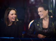 Stéphanie de Monaco : Moments de complicité avec ses filles Pauline et Camille