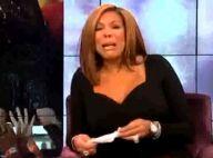 Madonna : Sa relation avec son fils Rocco fait pleurer Wendy Williams, jalouse...