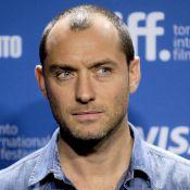 Jude Law : Un membre de sa famille payé pour divulguer des infos privées