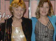 Virginio Bruni-Tedeschi : Marisa, émue par le rêve réalisé de son fils disparu