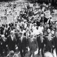 Pete Seeger - We Shall Overcome - 1948. L'hymne du mouvement des droits civiques.