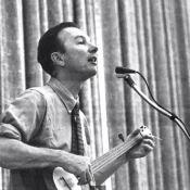 Mort de Pete Seeger, l'icône de Dylan et Springsteen, légende du folk américain