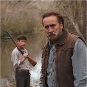 Nicolas Cage : Barbu et père de substitution bouleversant pour ''Joe''