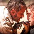 Guy Pearce et Robert Pattinson dans le sanglant The Rover.