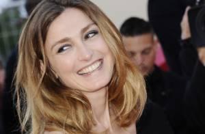 César 2014 : Julie Gayet nommée... face à la mère de Carla Bruni, Marisa Borini