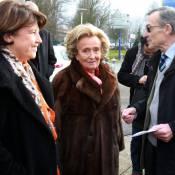 Pièces jaunes : Bernadette Chirac remerciée par Aubry, Baptiste Giabiconi ému