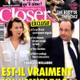 Le magazine Closer du 31 janvier 2014