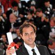 Matteo Garrone, réalisateur de Gomorra, en 2008.