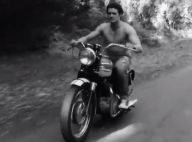 Steve McQueen : Le petit-fils de la légende se dévoile torse nu, sexy et musclé