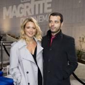 Virginie Efira et Emilie Dequenne : Divines avec leurs amoureux devant Lio
