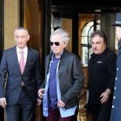 Les Rolling Stones à Paris : Ils ont choisi le Trianon !