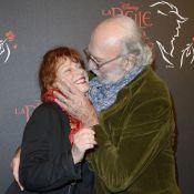 Jean-Pierre Marielle et Agathe Natanson : Dix ans d'amour célébrés sur scène