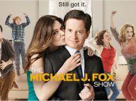 Michael J. Fox, le flop : Sa série événement annulée faute d'audience...