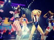 Miley Cyrus, déchaînée sur scène : Son Bangerz Tour promet d'être déjanté !
