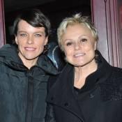 Muriel Robin et Anne Le Nen : ''Anne peut être une Angelina Jolie française''