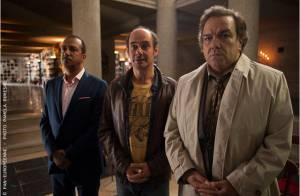 Sorties cinéma : Les Trois Frères, sans patate face au couple Seydoux/Cassel