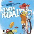 Affiche du film Tante Hilda.
