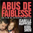 Affiche du film Abus de faiblesse.