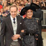 Jean d'Orléans : La princesse Philomena enceinte de leur 3e enfant