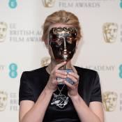 BAFTA 2014, le palmarès : Gravity sacré, La Vie d'Adèle et Leo DiCaprio oubliés
