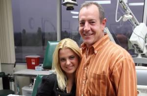 Michael Lohan : Accusé par sa chérie de menace de mort sur leur fils de 1 an !
