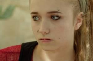 Chloé Jouannet : La fille d'Alexandra Lamy se révèle dans Avis de Mistral