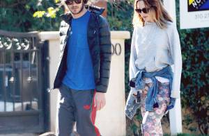 Leighton Meester et Adam Brody, mariés en secret : C'est officiel !