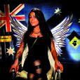"""Shanna - Les premières photos des """"Anges de la télé-réalité 6"""" en Australie."""