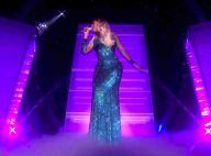 Brit Awards 2014 : Beyoncé divine et scintillante pour une apparition surprise