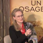 Meryl Streep revient sur son impressionnante bagarre avec Julia Roberts