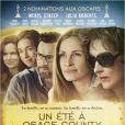 Affiche du film Un été à Osage County, en salles le 26 février 2014