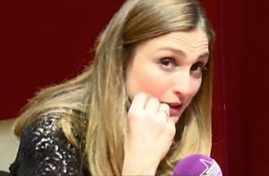 César 2014 : Julie Gayet ne sera pas présente !