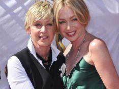 Ellen DeGeneres s'est mariée !