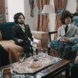 Le casting d'American Bluff - Les favoris aux Oscars 2014 parodiés par des enfants.