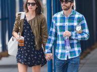 Jake Gyllenhaal en couple : C'est reparti pour un tour avec Alyssa Miller !