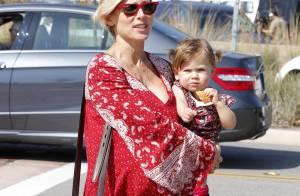 Elsa Pataky : Baby shower VIP avec Matt Damon et Vin Diesel, papas poules